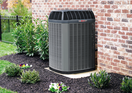 Heating Air Conditioning Refrigeration Frankfort Kentucky Tc
